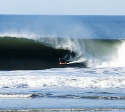 Bodyboard Costa nova