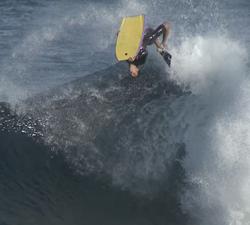 Bodyboarding Canarias