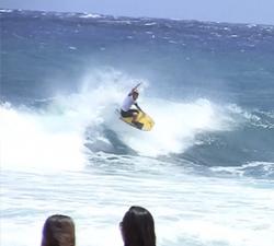 Sandy Beach Pro 2012
