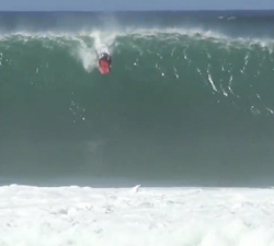 Andre Botha - Pipeline and Backdoor