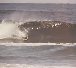 bodyboarding Fuerteventura