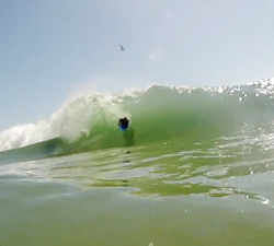 bodyboarding california
