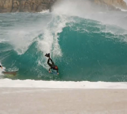 bodyboarding cornwall uk