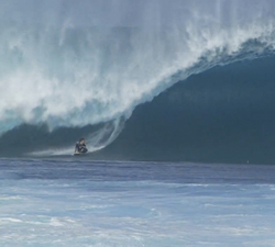 bodyboarding pipeline wipeout