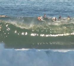 slab wave