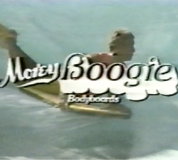 Morey Bodyboard International-Contest