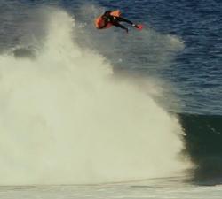 bodyboard air