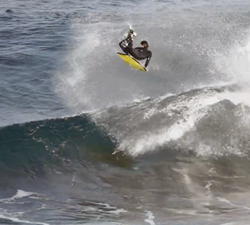 bodyboarding canaries