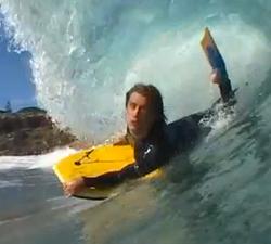 South Australia bodyboarding