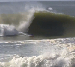 bodyboarding big anglet