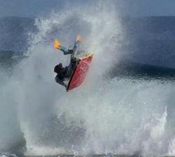 thomas robinson bodyboarding