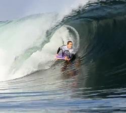 Antofagasta Bodyboard Festival 2013