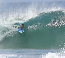 MAURO BANDEIRAS bodyboarding