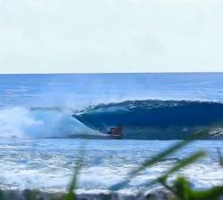 TUAMOTU bodyboarding
