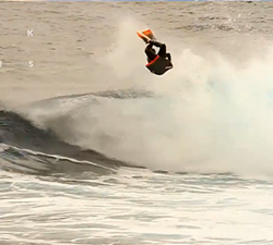 jack johns bodyboard