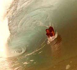 keiki shorebreak