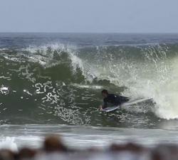 Diego Berrios bodyboarding