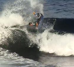 bodyboarding blackrock
