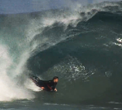 bodyboarding south oz