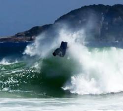 brazilian wedge