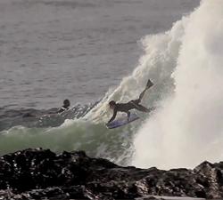 snapper rocks bodyboarding