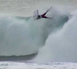 BODYBOARDING hawaii