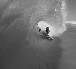 Paipo surf