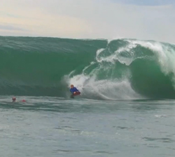 east coast bodyboarding
