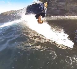 sydney bodyboarding