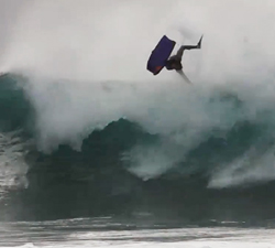 South African Bodyboarding Champs