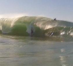 brasil laje ondas