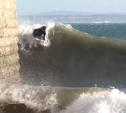 paco de arcos surf