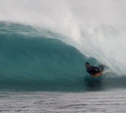 rob laurie bodyboarding