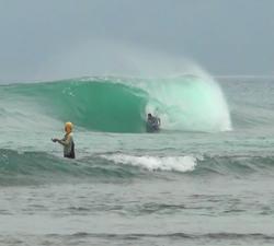 bodyboarding indo