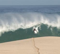 bodyboarding shorebreak