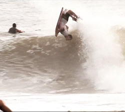 mexico bodyboarding