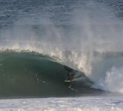 Galicia bodyboarding