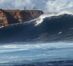bodyboarding jaws