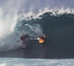 Rodrigo Koxa and Jeff Hubbard