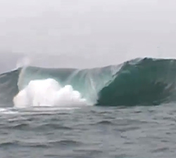 chile bodyboarding movie