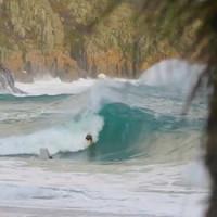 south cornwall surf