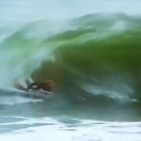 FORGOTTEN bodyboard video