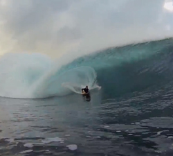 IBA Pipe Challenge 2014