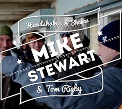 mike stewart science