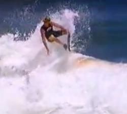 Wave Slaves Paul Roach