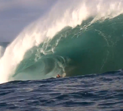 fairly normal bodyboarding-movie