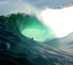 south Sydney bodyboarding