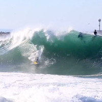 newport wedge 28th august