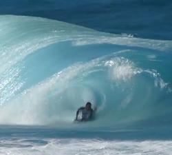 bodyboarding aruba