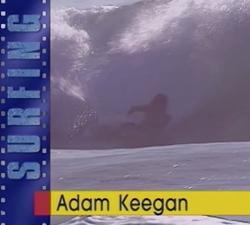Adam Keegan
